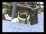 Steam Turbine Disassembly