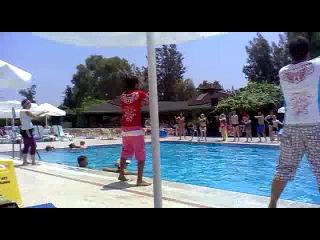 турция 2011 (гимн отеля)