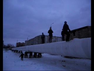 3run style team!Spring(Romka Murashov,Andrey Izotov,Ivan Zhilin)