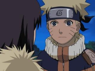 Naruto 167 серія (укр. озв. від Qtv)
