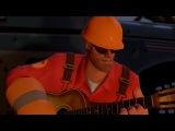 Team Fortress 2: Представляем класс Инженер