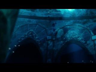 Седьмой Дух / 07-Ghost / セブンゴースト -  16 серия [Shachiburi]
