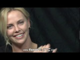 Between Two Ferns: Charlize Theron