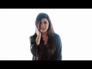 Skyscraper - Demi Lovato (ft. Olivia Noelle)