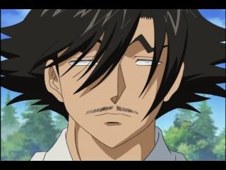Сильнейший в истории ученик Кеньчи / Shijou Saikyou no Deshi Kenichi - 14 серия