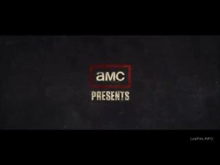 Ходячие мертвецы (русский трейлер 2-го сезона/2011) NEW!