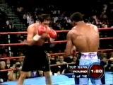 2003-09-13 Oscar De La Hoya vs Shane Mosley II (WBC & WBA-Super Super Welterweight Titles/IBA Light Middleweight Title)