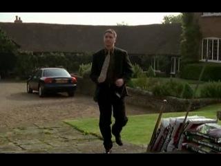 Чисто английские убийства / Убийства в Мидсомере / Midsomer Murders 4 сезон 1 серия