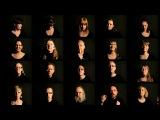 Danish acapella vocal group - Local Vocal - 90s Dance acapella medley mix (2011) HD 720