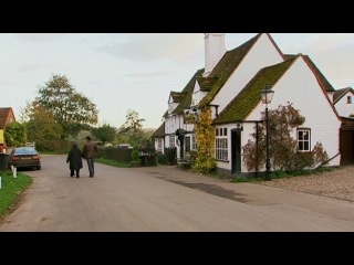 The Vicar of Dibley/Викарий из Дибли (Christmas specials, Part 1-The Handsome Stranger, 2006-07).