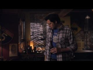 Жизнь Непредсказуема / Life Unexpected 1 сезон 09 серия (SET Россия)