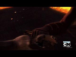 Звёздные воины: воины клонов 3 сезон 17 серия [LostFilm]