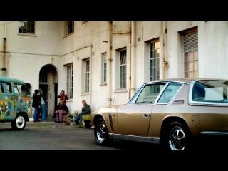 Беглецы Беглянка Мартины Коул Martina Cole's The Runaway 2011 1 сезон 5 серия