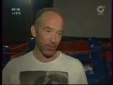 Актер Юрий Торсуев прокомментировал бои WSL