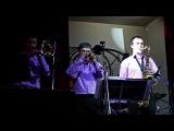 Jazz Dance Orchestra - Ля Ля Фа (live @Radio City)