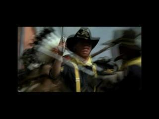 Manowar - Spirit Horse Of The Cherokee