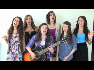 Rolling in the Deep, by Adele - cover by Cimorelli