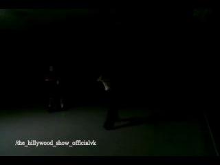 Hilly Hindi dancing Hip-Hop №3