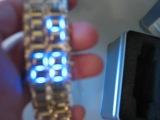 Продаю светодиодные часы LED Watch японской модели в отличном китайском исполнении
