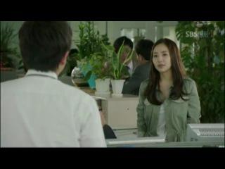 [ОТРЫВОК] Подозрения Ли Юн Сона. ЕР02