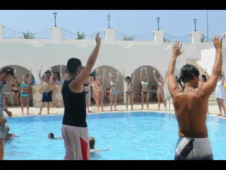 Club Bella Mare Hotel Relax Pool Animation Game
