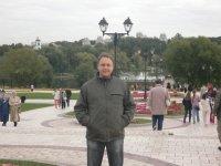 Константин Курбатов, 25 ноября 1983, Москва, id10115683