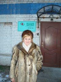 Надежда Дубовская, 4 июля , Санкт-Петербург, id14842663