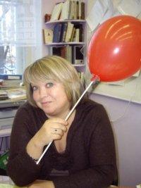 Анна Садовникова (Толлер)