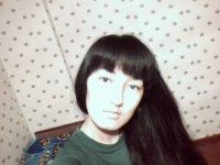 Завра Халматова, 13 декабря 1983, Усть-Ордынский, id23528547
