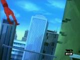 Человек-Паук И Его Удивительные Друзья (Сезон 2) - Серия 4