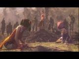 Тизер «Теккен: Кровная месть» (2011)
