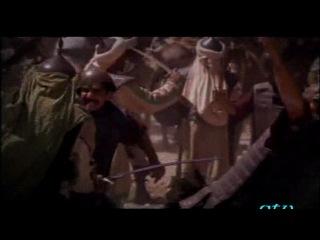 Халид Бин Аль Валид - Обнаженный меч Аллаха (41 серия)
