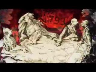 Александр Помидоров и Лявон Вольский уместили 1000 лет истории Беларуси в 5 минут!