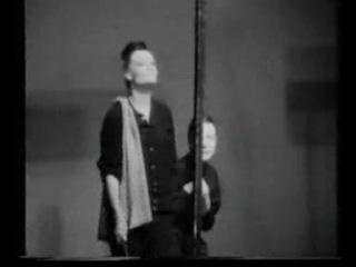 София, Театр Сатиры, 7-25.09.1975 г. спектакль