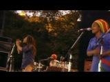 Bob Marley — Live in Santa Barbara