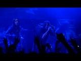 Louna feat. Тэм Lumen - Кому Веришь Ты live 20.02.11