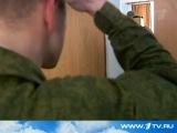 Герой России Подполковник Анатолий Лебедь.45-ый полк СпН ВДВ .