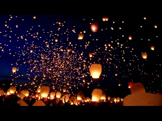 Познань 11000 фонарей...