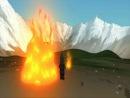 Гриффины - Сигнальные огни из Властелина колец