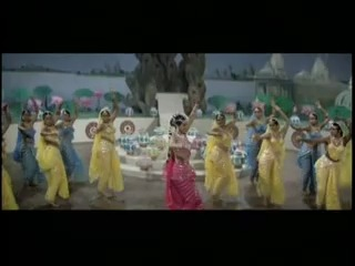Classic dance South indian film