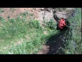 Золото Сарманово. Татарская Комплексная Спелестологическая Экспедиция 2011.