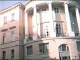 Путешествие по Москве. Улица Кирова. Выпуск 2. Фильм 9