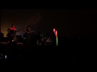 Дядя Федор - Песня без слов (Кино cover)