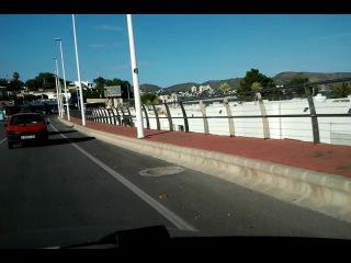 Дорога в Морайру