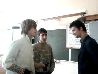 QWQ КАЙЛ и Андрей