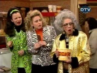 Няня (4 сезон) The Nanny (4 season) 15 серия