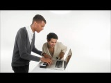 Jamel Debbouze & Stromae 2010