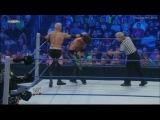 WWE SmackDown 29.07.2011 - Christian vs. John Morrison