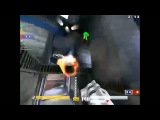 Quake 3 arena VS COD Black Ops. The 90s versus modern day FPS