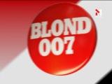 Как Девушка Блонда готовится к 1 апреля